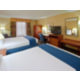 Double Bed Guest Room is perfect for your family's next stay