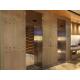 Elevator Lobby at Holiday Inn Express Jakarta Thamrin