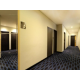 Holiday Inn Express Jakarta Thamrin Hallway