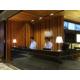 Reception at Holiday Inn Express Jakarta Thamrin