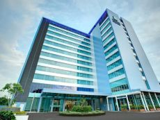 Holiday Inn Express Jakarta International Expo