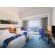 2 Single Beds Room at Holiday Inn Express Jakarta Pluit Citygate