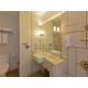 Bathroom at Holiday Inn Express Jakarta Pluit Citygate