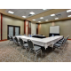 Meeting Room - U-shape set up