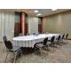 Meeting Room - Boardroom set up