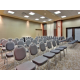 Meeting Room - Theatre set up