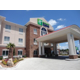 Welcome to the all new Holiday Inn Express in Kenedy Texas!