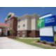 The beautiful all new Holiday Inn Express Kenedy! Welcome.
