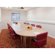 Wicksteed Suite Boardroom Set Up