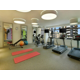24 Hours Access Fitness Room
