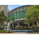 Kuala Lumpur Convention Centre, located only 1.4 km away
