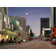 Bukit Bintang Shopping District, located only 12 minutes walking