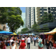Friday Afternoon Market at Jalan Tengah