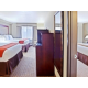 Stay Comfortable in our Double Queen Room