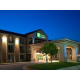 Welcome to the Holiday Inn Express Hotel - Lancaster CA