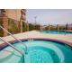 Holiday Inn Express Hotel, Lancaster CA - whirlpool