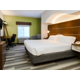One King Bed Executive at Holiday Inn Express Langhorne