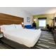 One Queen Bed at Holiday Inn Express Langhorne