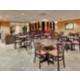 Holiday Inn Express Las Vegas Nellis Breakfast Area