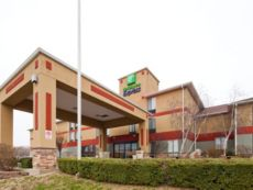 Holiday Inn Express Cincinnati-Lawrenceburg