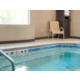 Unwind in our relaxing Whirlpool