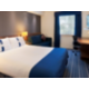 Holiday Inn Express Leeds-East Double Bed Guest Room