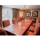 The Dominion Boardroom- private and luxurious