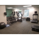 Brand New equipment. Free Weights, Mats and more