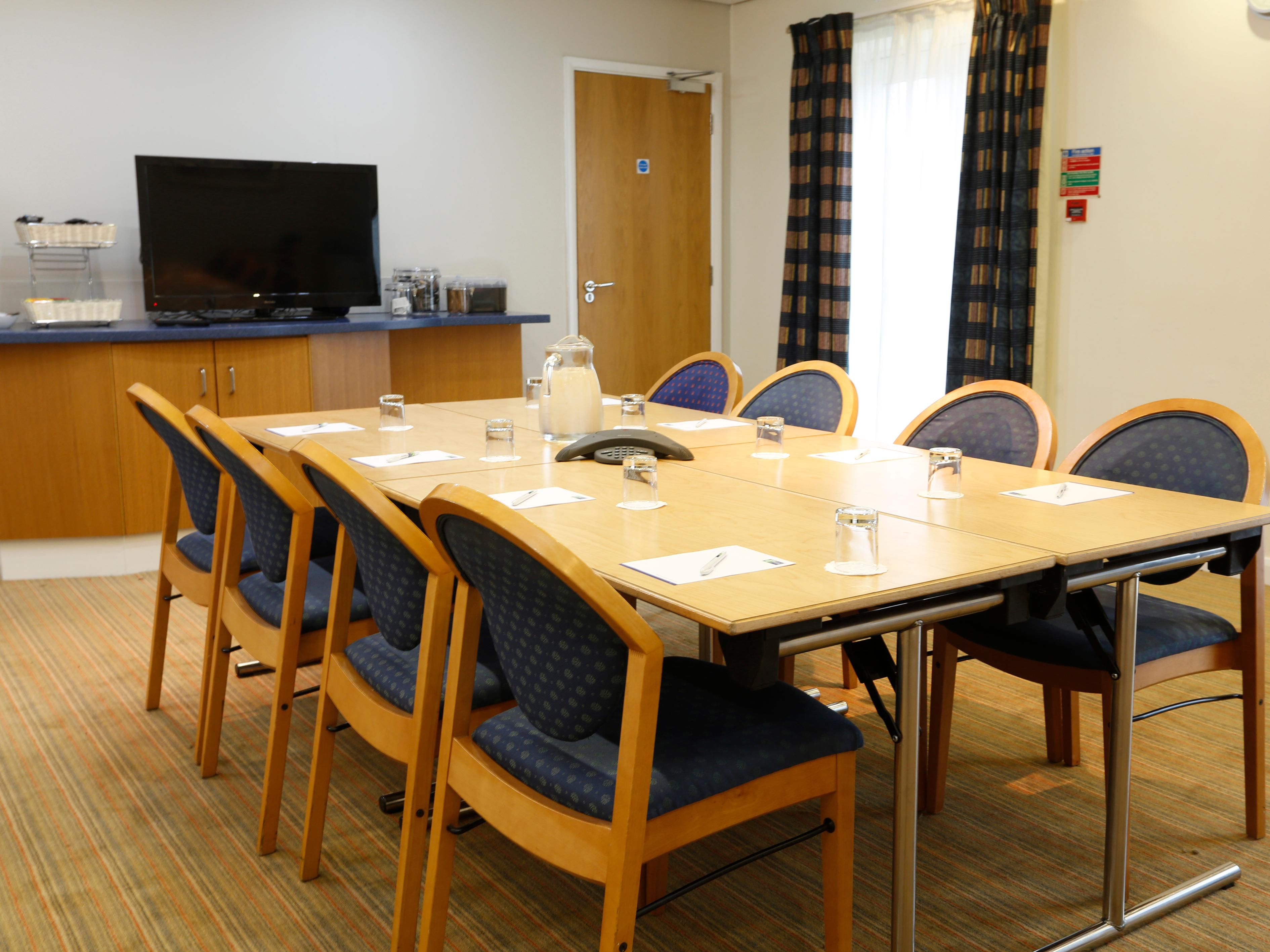 Hold your next meeting at our hotel in Lichfield