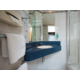 Freshen up in your modern en-suite complete with power shower