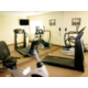 Our TRUE equipped Fitness Center is open 24/7