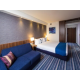 Double Bed Guest Room accessible and comfortable