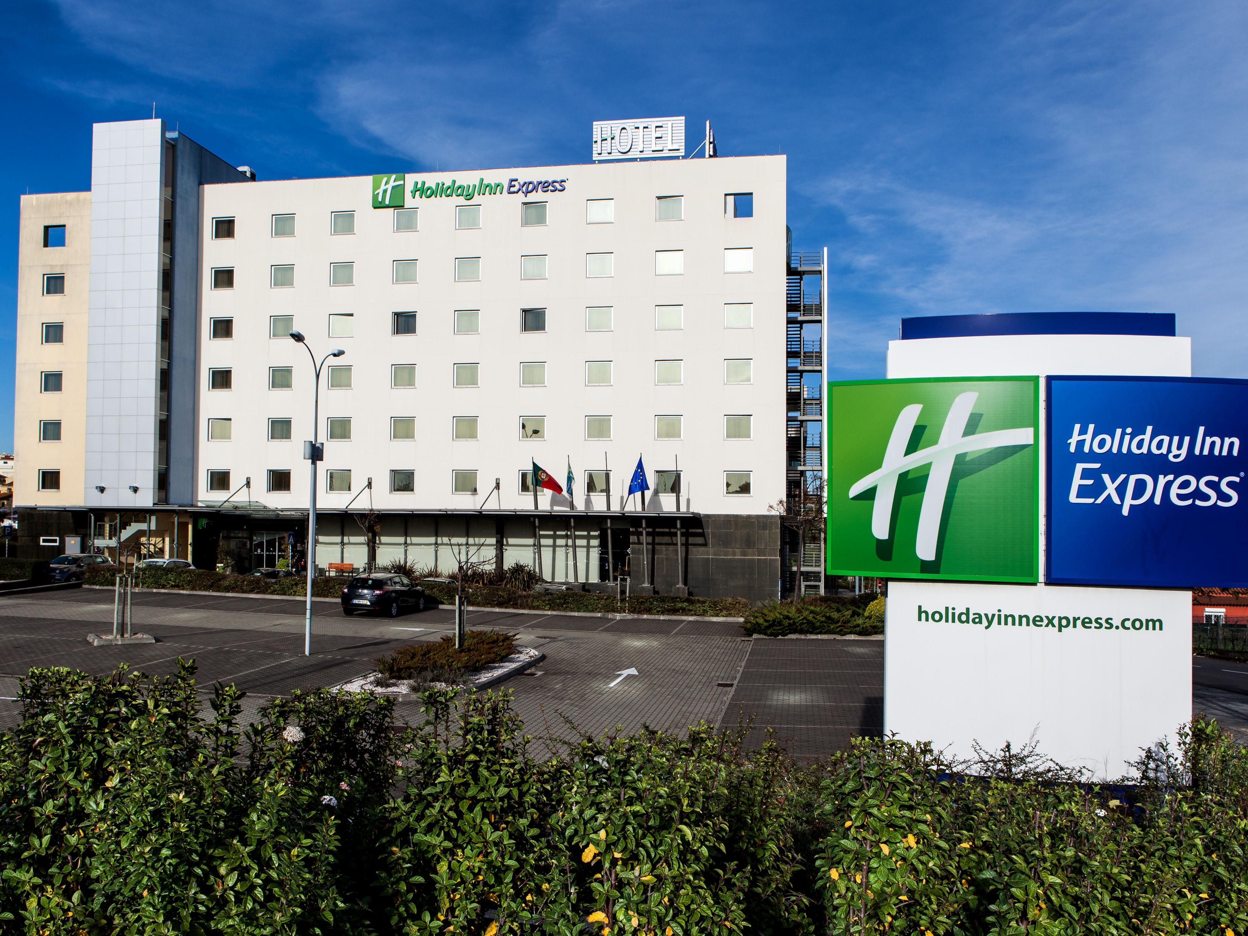 Holiday Inn Express Lisbon Oeiras H Tel Ihg