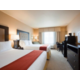 Spacious Two Queen Beds