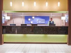 Holiday Inn Express Little Rock-Airport