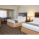 Two Queen Guest Room at Holiday Inn Express Lompoc
