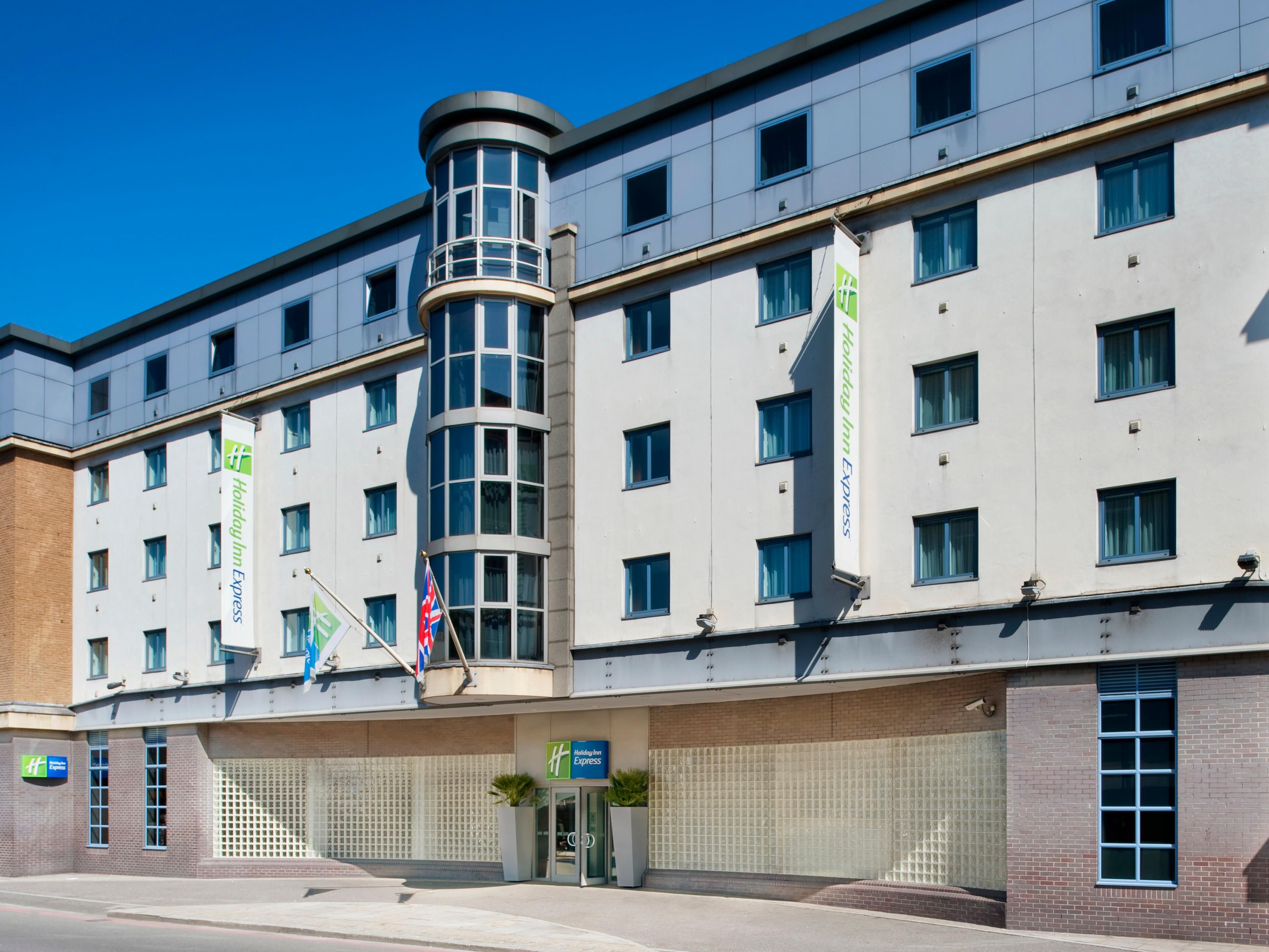 Holiday Inn Express London - City