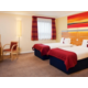 Guest Room - Twin Bedded Room