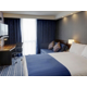 Free Wi-Fi in your double family guestroom with double sofa bed