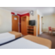 Two single bed with free Wi-Fi acccess and breakfast included