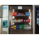Feeling peckish? Grab a snack from the vending machine