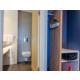 Bedroom Safe, Guest Bathroom