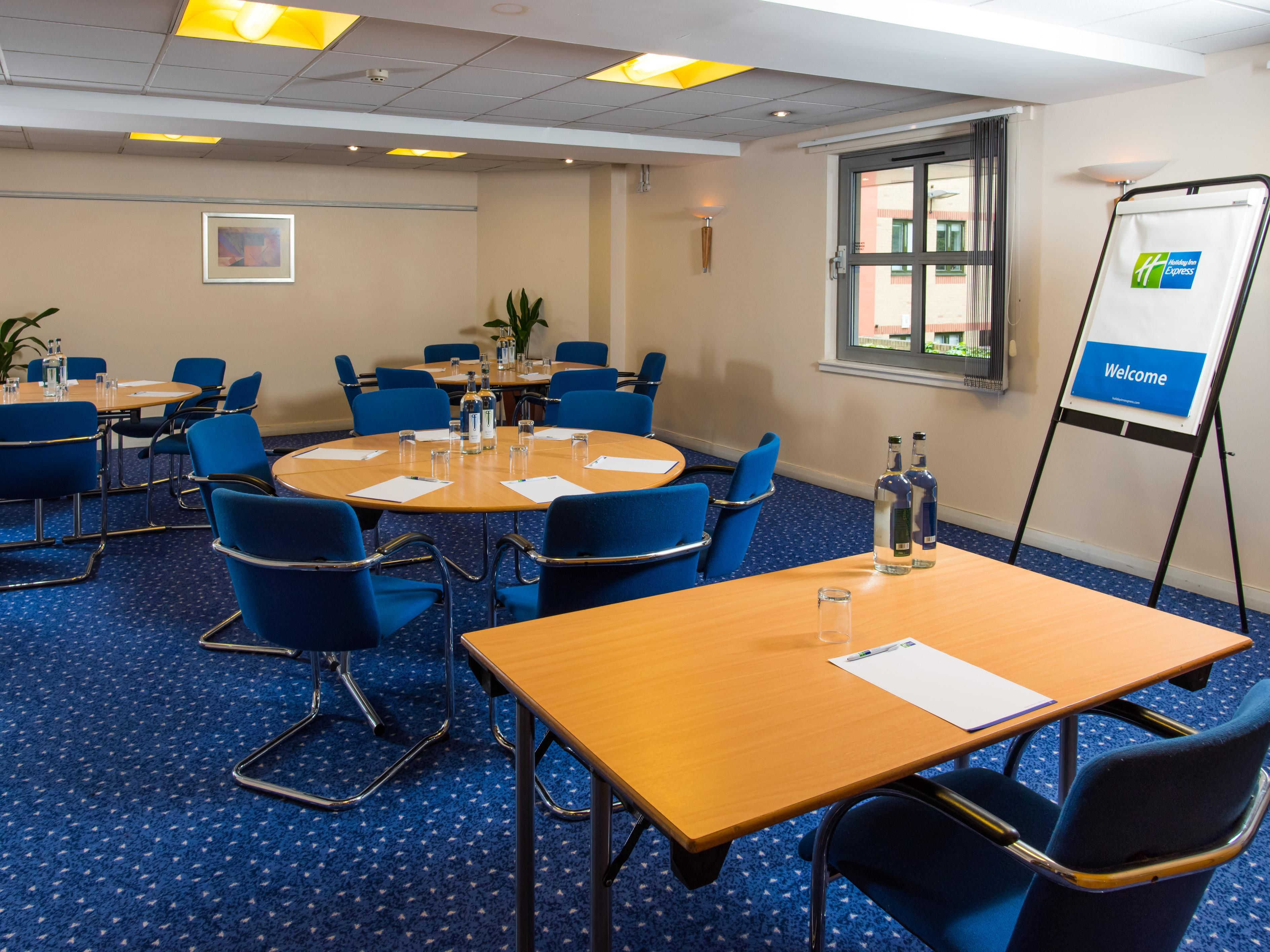 Hold your next meeting at Holiday Inn Express London - Hammersmith