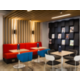 Modern Hotel Lobby area where you can enjoy Express Coffee