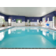 Holiday Inn Express Louisville Northeast Indoor Swimming Pool