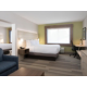 Holiday Inn Express Louisville Northeast Two Room Suite