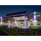 Holiday Inn Express Louisville Northeast Nightlife Exterior