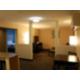 King Bedroom Feature Suite