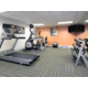 Get fit at our Lynchburg hotel with fitness center!