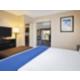 King Mini Suite 4th floor